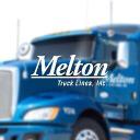 Melton Truck Lines - Company Logo
