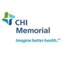 CHI Memorial - Company Logo