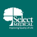 Select Medical - Company Logo