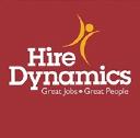 Hire Dynamics - Company Logo