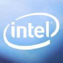 Intel - Company Logo