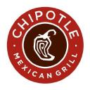 Chipotle Mexican Grill - Company Logo