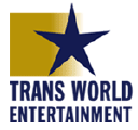 Trans World Entertainment - Company Logo