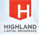 Highland Capital Brokerage - Company Logo