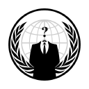 Anonymous - Company Logo