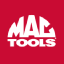 Mac Tools - Company Logo