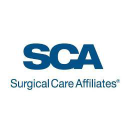 Surgical Care Affiliates - Company Logo