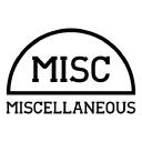 Miscellaneous - Company Logo