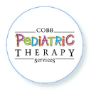 Cobb Pediatric Therapy Services - Company Logo