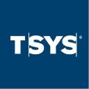Tsys - Company Logo