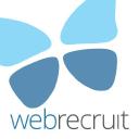 Webrecruit - Company Logo