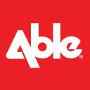 Able Services - Company Logo
