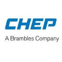 Chep - Company Logo
