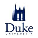 Duke University - Company Logo