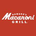 Macaroni Grill - Company Logo