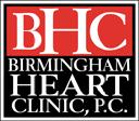 Birmingham Heart Clinic - Company Logo