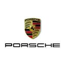 Porsche - Company Logo
