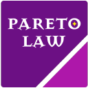 Pareto Law - Company Logo