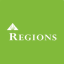 Regions Bank - Company Logo