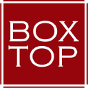 Box Top Advertising - Company Logo