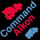 Command Alkon - Company Logo