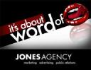 Jones Agency - Company Logo