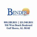 Bender Realty - Company Logo