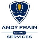 Andy Frain Services - Company Logo