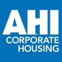AHI Corporate Housing - Company Logo