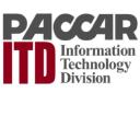 Paccar - Company Logo