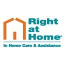 Right At Home - Company Logo