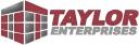 Taylor Enterprises - Company Logo
