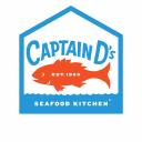 Captain D's - Company Logo