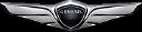 Genesis - Company Logo
