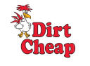 Dirt Cheap - Company Logo