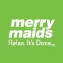 Merry Maids - Company Logo