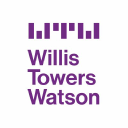 Willis Towers Watson - Company Logo