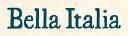 Bella Italia - Company Logo