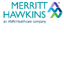 Merritt Hawkins - Company Logo