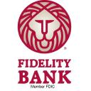 Fidelity Bank - Company Logo