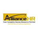 Alliance HR Services - Company Logo