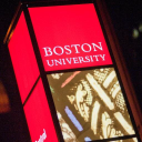 Boston University - Company Logo