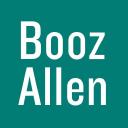 Booz Allen Hamilton Inc. - Company Logo