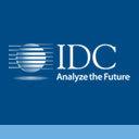 IDC - Company Logo