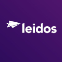Leidos - Company Logo