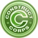 Construct Corps - Company Logo