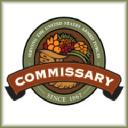 Defense Commissary Agency - Company Logo
