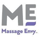 Massage Envy - Company Logo