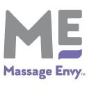 Massage Envy - Company Logo