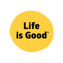 Life Is Good - Company Logo
